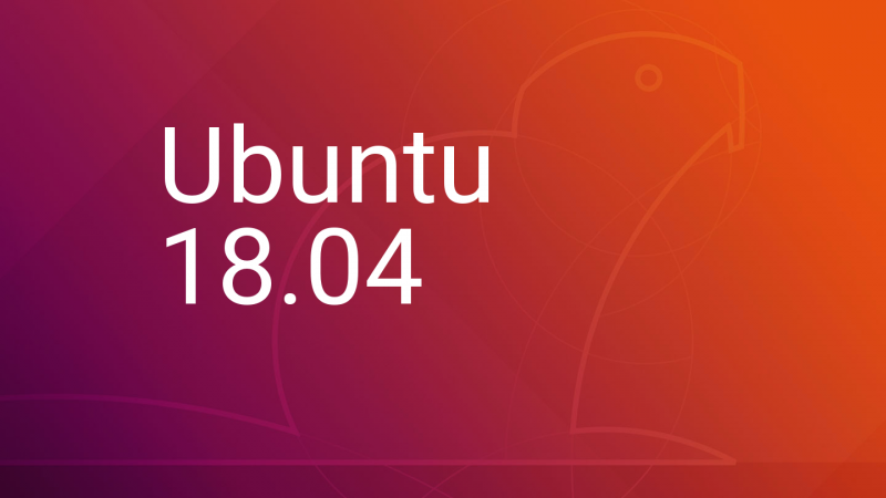 Ubuntu 18.04 installation with LUKS and LVM